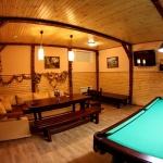 Мини-отель в Южном: здесь живёт истинная Русь!