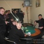 Милиция всем отделом закрывала подпольное казино в центре Южного