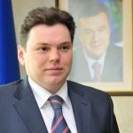 Міністр транспорту та звязку - Єфименко Костянтин Олексійович