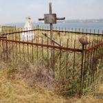 Перенести кладбище в Григорьевке выгоднее, чем сохранить его