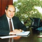 Директор ОПЗ стал почётным гражданином области