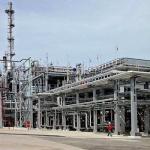 Одесский припортовый завод законтракторвал двадцатую часть всего импорта газа с России по цене чуть ниже 500 долларов за 1 тыс. куб. м. топлива