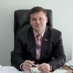 Дмитрий Любивый