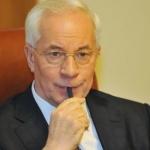 Николай Азаров рассуждает о переносе LNG-терминала