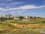 Yuzhny City, Ukraine