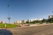 Перекресток Десанта и Ленина