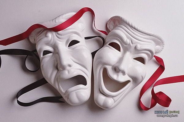 psychological masks essay Imposter syndrome and why we sometimes feel like a fake.